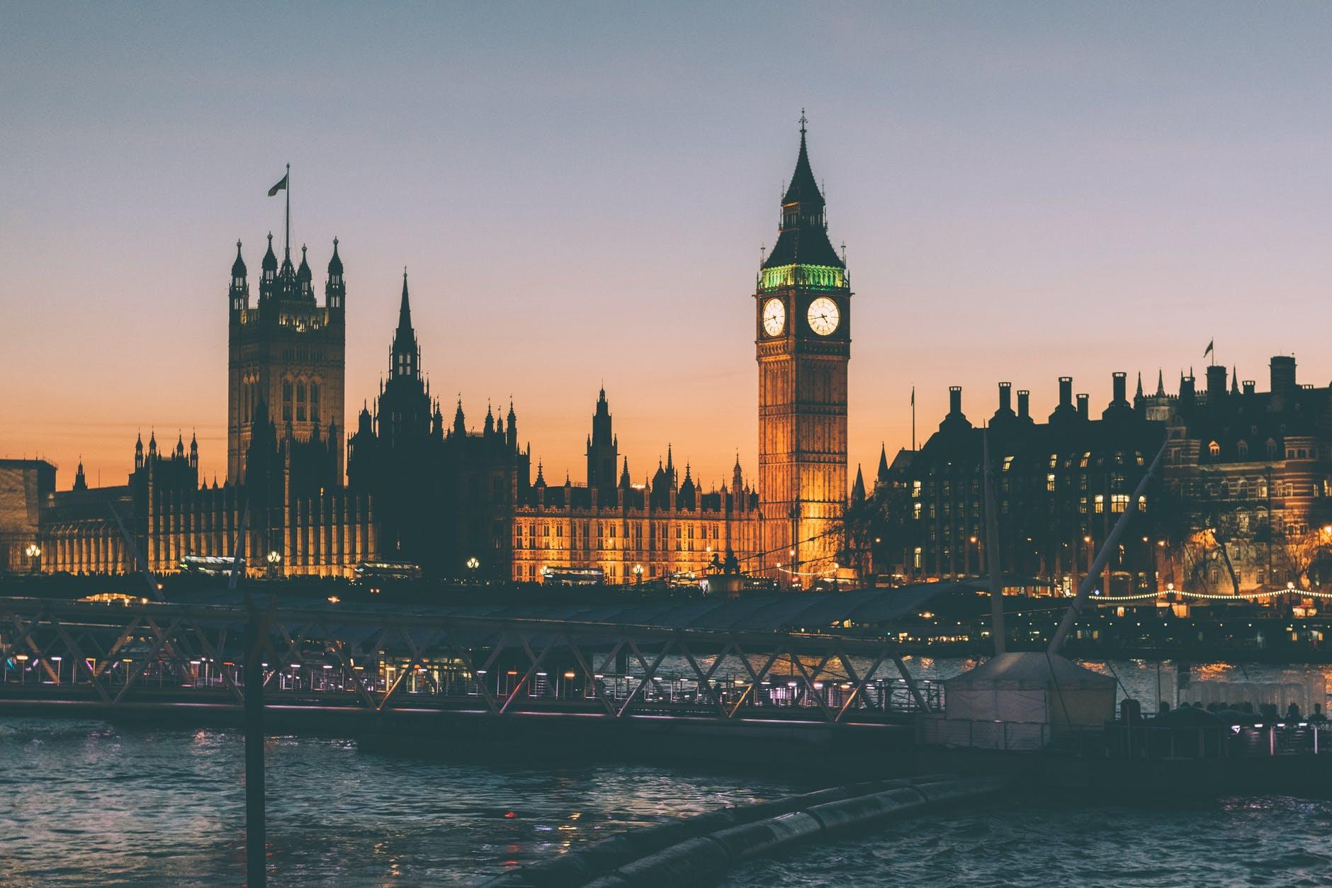 Vacation Rental in Wimbledon UK