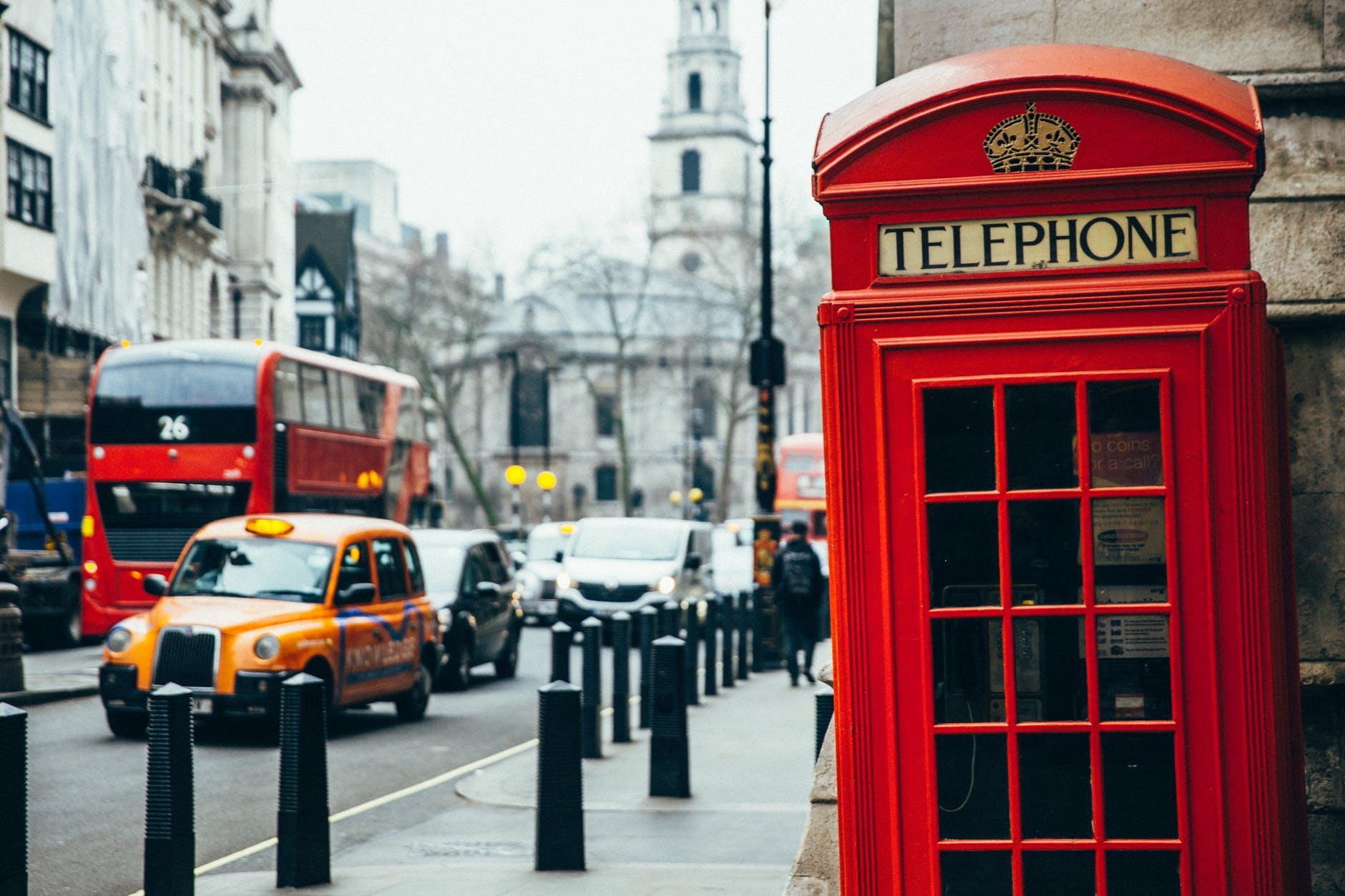 Vacation Rental in London UK